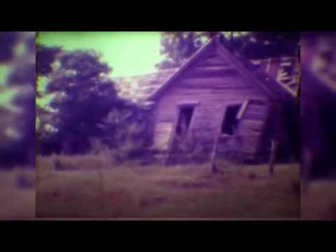 Super 8mm Film Of Me as a Baby and My Dads old house in Noonday Texas