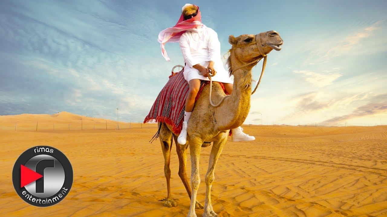 Download HotSpanish - 8AM EN DUBAI (Video Oficial)