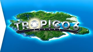 Tropico 6 ► Mission 2 Speakeasy & City-building Gameplay!