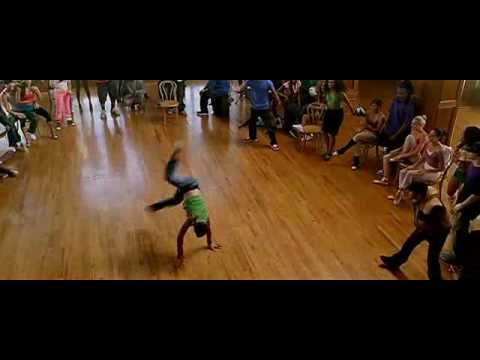 Sean Paul feat. Keyshia Cole - Give It Up To Me (Step Up Soundtrack)