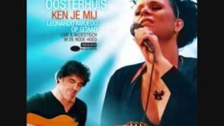 De Zee (live) - Trijntje Oosterhuis & Leonardo Amuedo