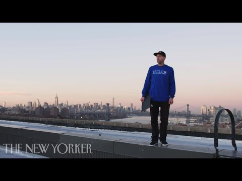 Skateboarding Legend Brian Anderson on Coming Out as Gay | The New Yorker
