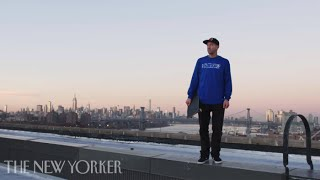 Skateboarding Legend Brian Anderson on Coming Out as Gay   The New Yorker