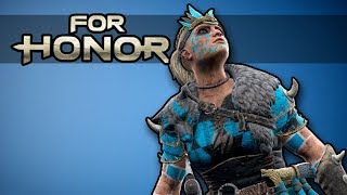 FOR HONOR - We Must Defend Home!