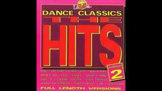Dance Classics Hits Vol.  2 - 04 - France Joli/Gonna Get Over You