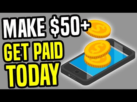 5 Sites That Will PAY YOU TODAY! (Make Money Online FAST)
