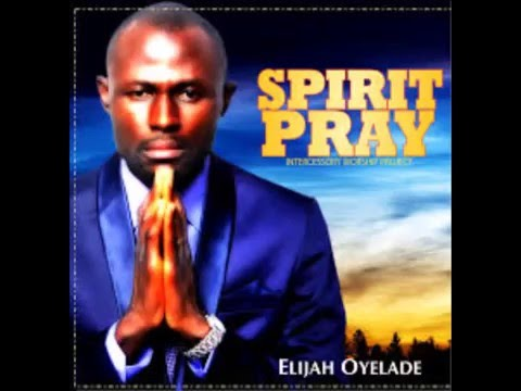 Thank You For Your Love Elijah Oyelade