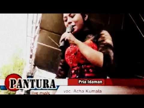 PRIA IDAMAN - DANGDUT KOPLO New PANTURA Live Music