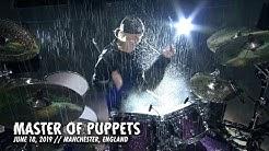 Metallica: Master of Puppets (Manchester, England - June 18, 2019)