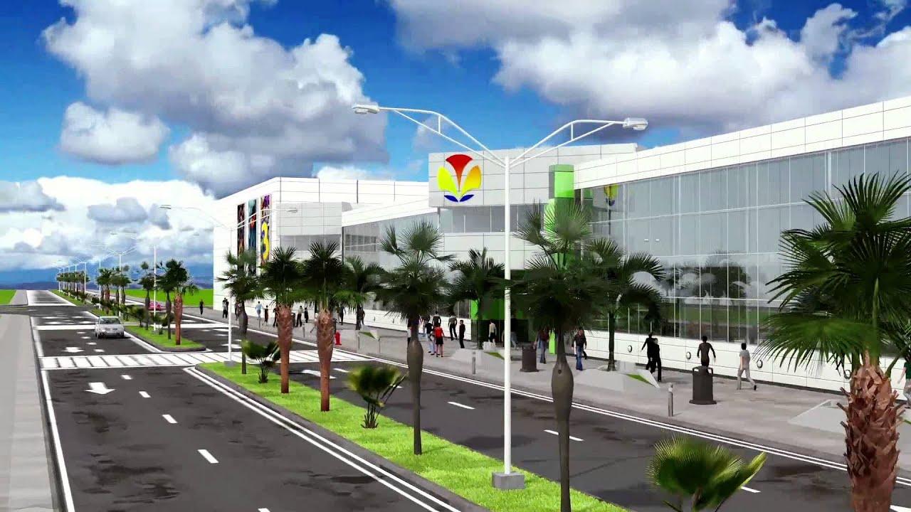 Centro comercial portobelo youtube - Centro comercial serrallo granada ...