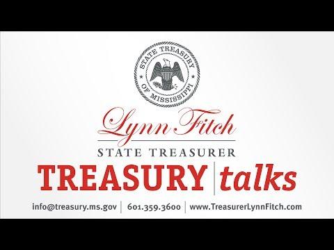Treasury Talks: 20 Years of College Savings Mississippi