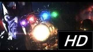 《復仇者聯盟3:無限之戰》概念預告 ─HD 完整版 請開中文字幕 Avengers Infinity War thumbnail
