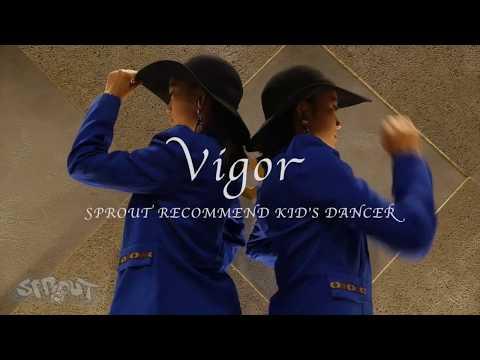 Vigor - SPROUT 2017 Finalist