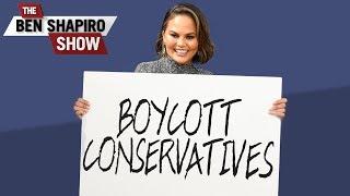 Download lagu Boycott All The Things The Ben Shapiro Show Ep 835 MP3