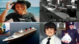 5 Creepy Unsolved Mysteries