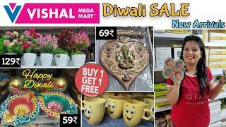 *MUST WATCH* Diwali SALE !! - Vishal Mega Mart New Arrivals - Vishal Mega Mart Tour