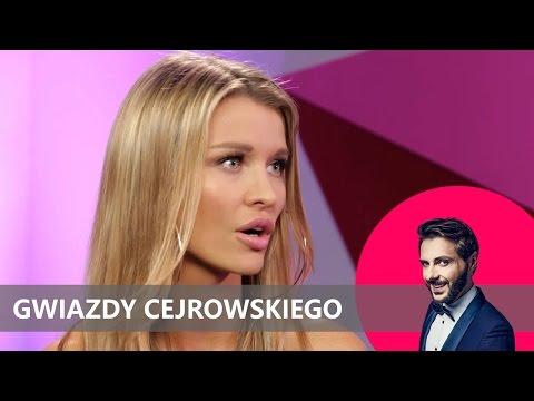 Joanna Krupa: Kiedyś rzucali we mnie jajkami | Gwiazdy Cejowskiego II