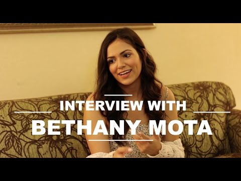 Bethany Mota Interview at Playlist Live