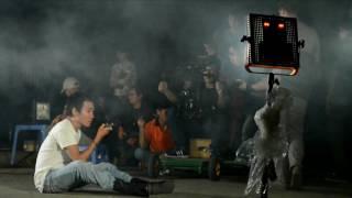 Kẻ tội đồ MV - woowy - Behind the Scenes