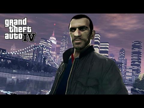 TAKING OVER!! (GTA IV, Part 2 Walkthrough)