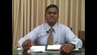New Christian Telugu Devotional message