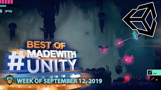 BEST OF MADE WITH UNITY #37 - Week of September 12, 2019