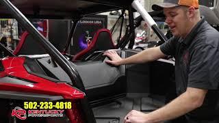 Honda Talon 1000R at KyPowersports