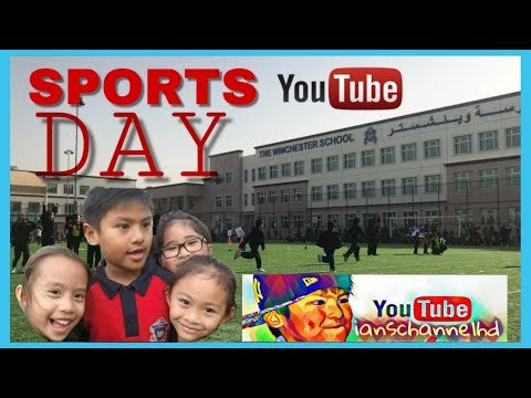 Winchester Sports DAy 2018