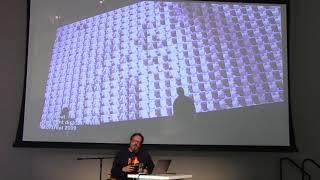 SITE Santa Fe - Artist Talk: Rafael Lozano-Hemmer