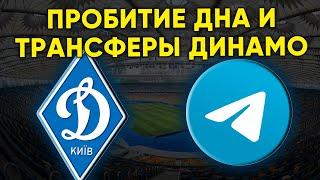 Динамо Киев инсайд и трансферы Новости футбола сегодня