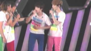 minkey shinee moment tour tokyo ending 2012