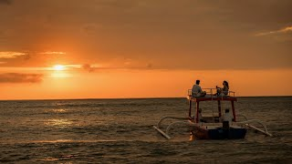 Cruising Jimbaran Bay with Four Seasons Resort Bali at Jimbaran Bay