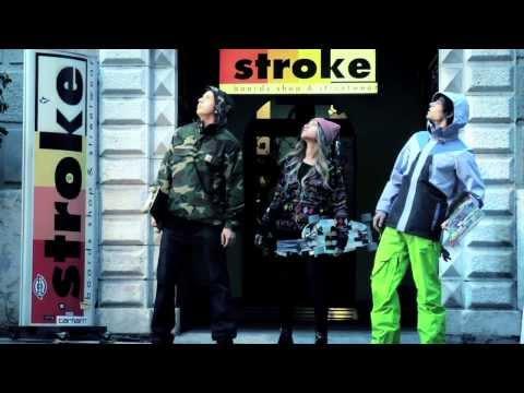 Stroke Shop