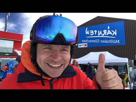 Jadę na narty - sytuacja na granicach (LIVE027)