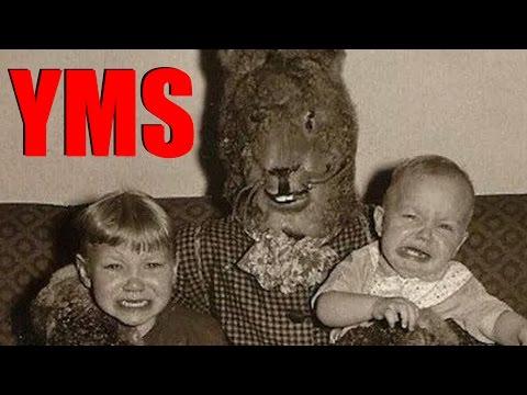 YMS: Childhood Trauma (Part 1)