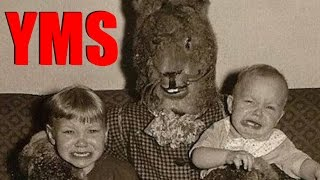 YMS: Childhood Trauma (Part 1)
