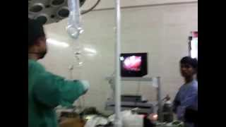 Laparoscopic surgeon Bangladesh. Dr Tariq Akhtar Khan
