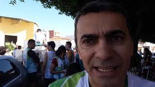 Em Ibicuitinga  corrida de Rua celebra os 31 anos de emancipação do município