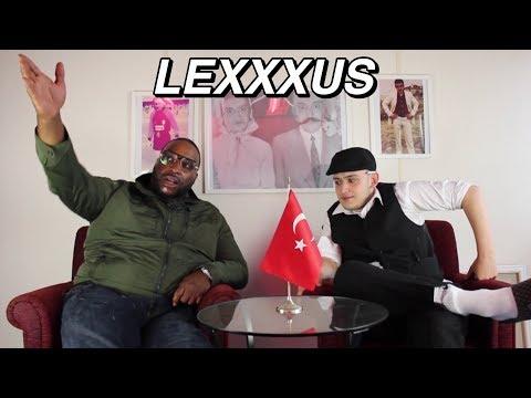 LEXXXUS VERTELD HOE HIJ IS OPGELICHT - BAYRAM SHOW #8