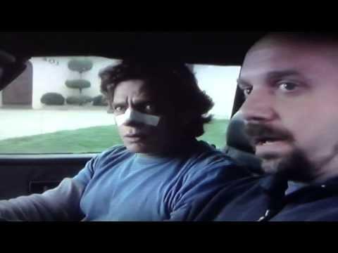 Sideways Movie   The Confrontation
