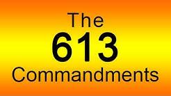 The 613 Commandments - Part 1