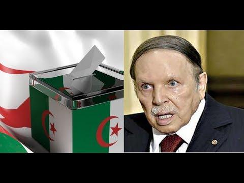 """الجزائر: 18 أفريل موعدا للرئاسيات.. و""""الموالاة"""" تدفع نحو عهدة خامسة"""