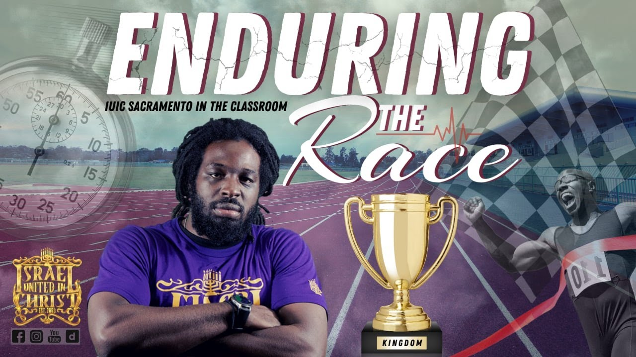 Download #IUIC   In The Classroom: Enduring The Race