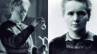 Почему к личным вещам Марии Кюри нельзя прикасаться