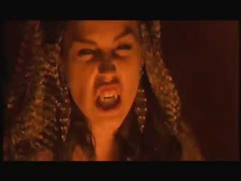 Iced Earth  Dracula  motion picture