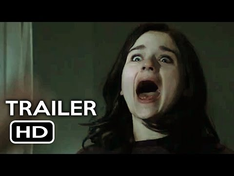 Thumbnail: Wish Upon Official Trailer #3 (2017) Joey King Horror Movie HD