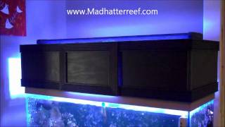Diy Aquarium Canopy | Update (3)