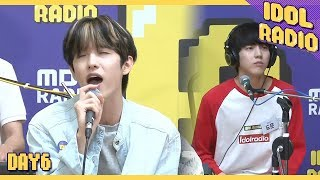 Download lagu [IDOL RADIO] 데이식스의 ☆★메들리 어쿠스틱 라이브~!!★☆