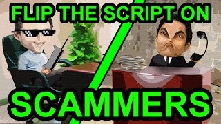 Flipping The Script On Scammers - The Hoax Hotel