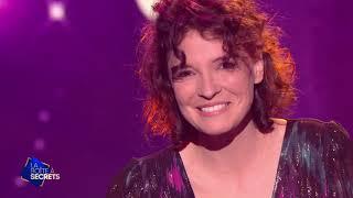 Emotion.. Anne Sila bouleverse avec Lucie Pascal Obispo et le public - La boite à secrets - the voice france 2021 winner